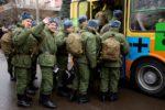 23 апреля состоится первая отправка в армию