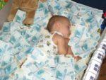 15 семей Елабуги получат «путинские» выплаты