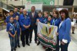 Министр экологии Татарстана посетил Елабугу