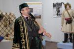 Выставка «Мир тувинцев в Центре Азии»