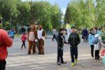 В Елабуге открыли сезон парков и скверов