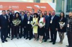 Елабуга стала победителем Всероссийского конкурса