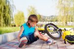Главный детский хирург Татарстана назвал основные причины детских травм