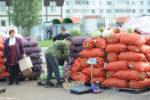 В Елабуге стартуют сельхозярмарки
