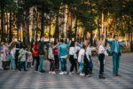 Елабужане отметили Всемирный день трезвости (+фото)