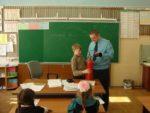 Безопасность детей в центре внимания