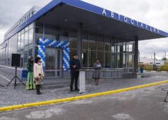 В Елабуге открыли автостанцию