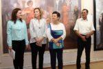 Елабуга — место встречи с искусством