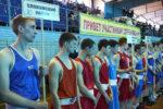В Елабуге прошёл Всероссийский турнир по боксу