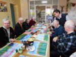 В Елабужском доме-интернате для престарелых и инвалидов завершается декада пожилых людей