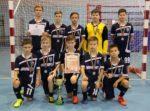 Первенство РТ по мини-футболу -2018 среди юношеских команд