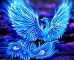 Новогоднее представление «Синяя птица»