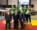 Чемпионат Республики Татарстан по «Корэш»