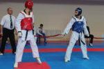 Чемпионат Приволжского Федерального круга по тхэквондо