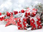 Горячая линия по выбору новогодних подарков