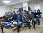Бесплатный пейнтбол-проект «ХРАБРОЕ СЕРДЦЕ»