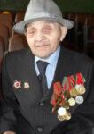 Афанасий Чайников участник прорыва блокады Ленинграда