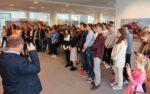 Елабужская выставка «Колесо дружбы» экспонируется в Берлине