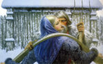 Выставка работ художника Константина Васильева