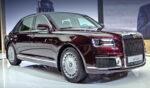 Турецкий резидент «Алабуги» будет поставлять детали для люксовых автомобилей Aurus