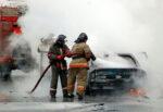 Берегите автомобиль от возгорания