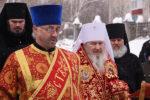 В Елабуге состоялась торжественная литургия, посвященная протоиерею Павлу Дернову