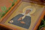 В Елабугу приедет икона Святой Блаженной Матроны Московской