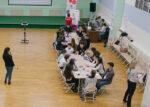 Бесплатные прорывные тренинги молодым людям 12-13 лет