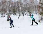 В Елабуге пройдёт «Лыжня России-2021»
