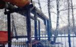 Замена сетей водоснабжения