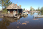 Спасатели Елабуги обошли жителей домов в зоне возможного подтопления