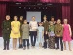 В Елабуге впервые прошёл фестиваль театральных коллективов «Театральный март»