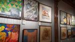 Елабужская выставка «Великий шелковый путь» открылась в Дербенте
