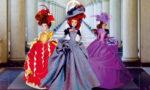 Открытие выставки «Ба! Куклы Барковской!»