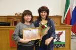 В Елабуге наградили сотрудников сферы ЖКХ