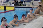 Первенство Республики Татарстан по плаванию среди юношей и девушек