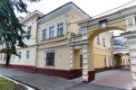 «День открытых дверей» в Суворовском