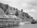 К началу июня в Елабуге достроят речной причал
