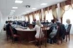 В рамках акции «Дети России-2019» полицейские Елабуги провели встречусо студентами ЕПК