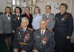 В Елабуге чествуют ветеранов органов внутренних дел