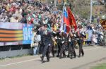 Мероприятия, посвященные Дню Победы