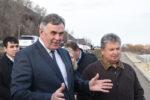 Елабугу посетил заместитель министра экологии России