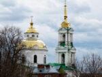 Пасхальные службы пройдут в 9 храмах и соборах Елабужского района
