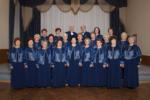 50-летний юбилей отметит хор ветеранов «Красная гвоздика»