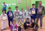 Семь медалей завоевали елабужские дзюдоисты на первенстве в Бугульме