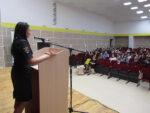 В Танаевском СДК состоялось мероприятие для школьников в рамках акции «Твой выбор»