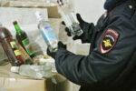 В Елабуге полицейские подвели итоги операции «Алкоголь»