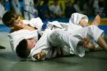 Елабужские дзюдоисты завоевали 7 медалей