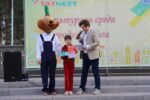Летняя культурная среда города Елабуги-2019