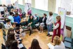 Свыше 100 мастер-классов пройдут в рамках международного форума учителей в Елабуге